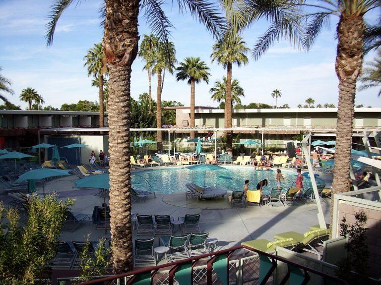 Valley Ho- Scottsdale's Premiere Boutique Hotel