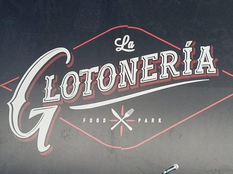 Food Truck Haven La Glotoneria