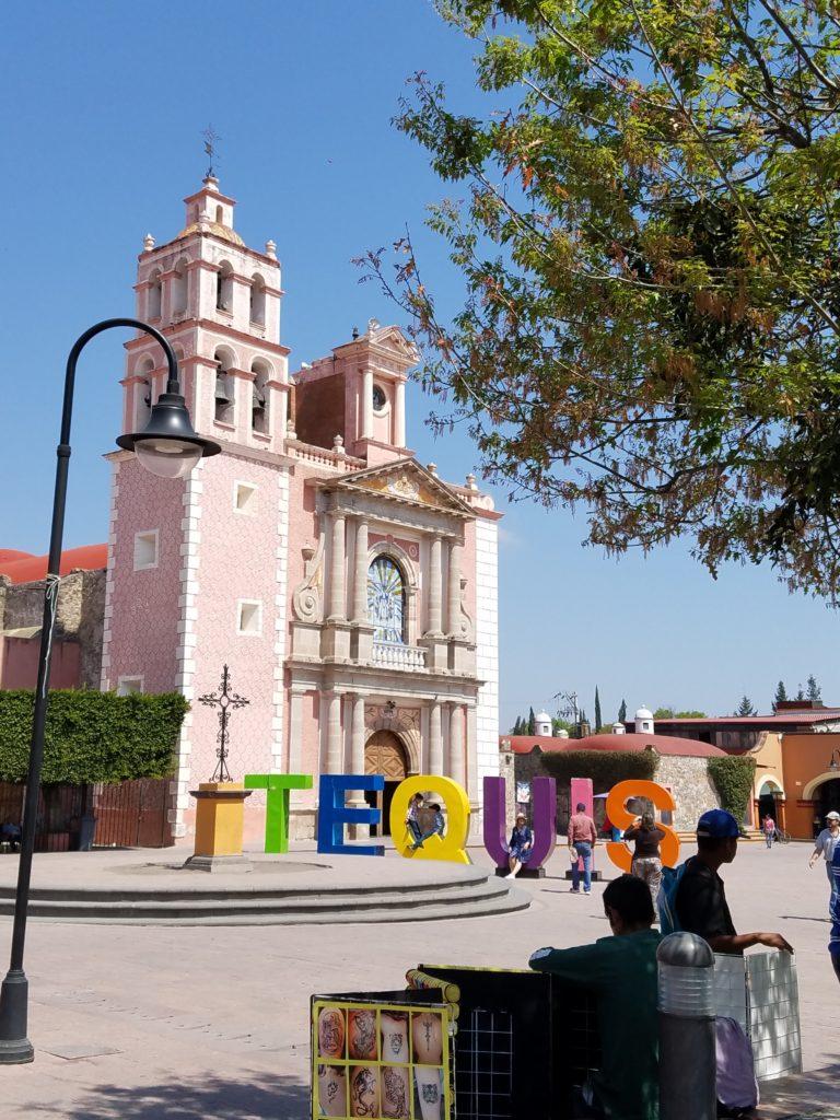 Tequisquipan, Mexico