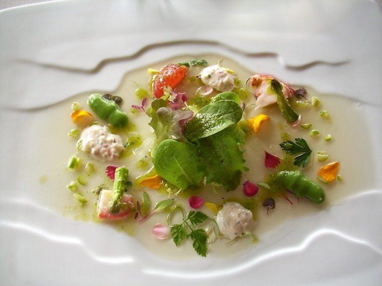 Most Memorable Dining Experience- Martin Berasategui