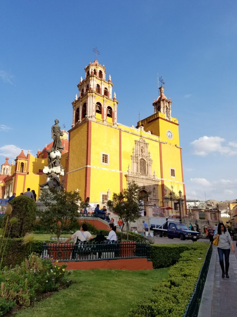 Best Time of Year To Visit Colonial Mexico