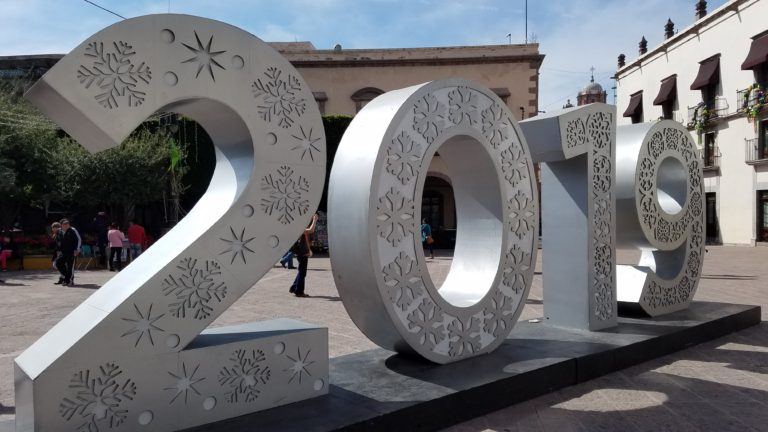 2018 Reflections and What's Next for 2019