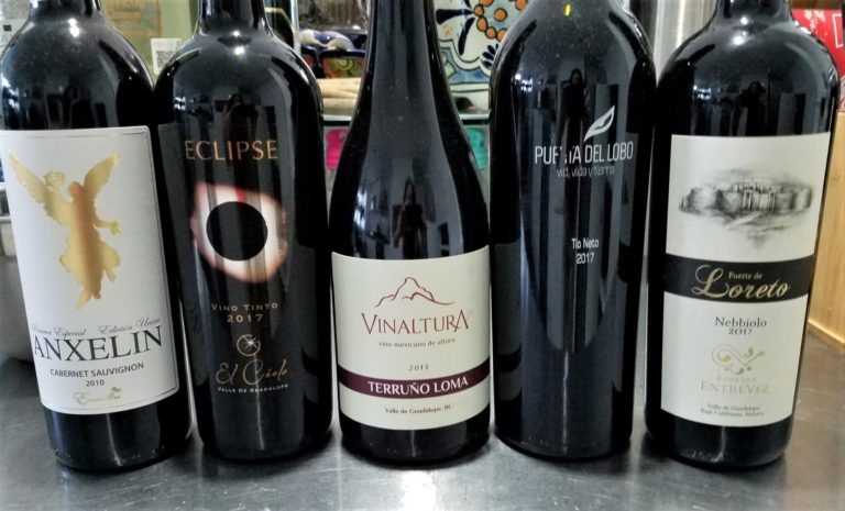 9 Mexican Wine Brands You Should Recognize and Try on a Wine List