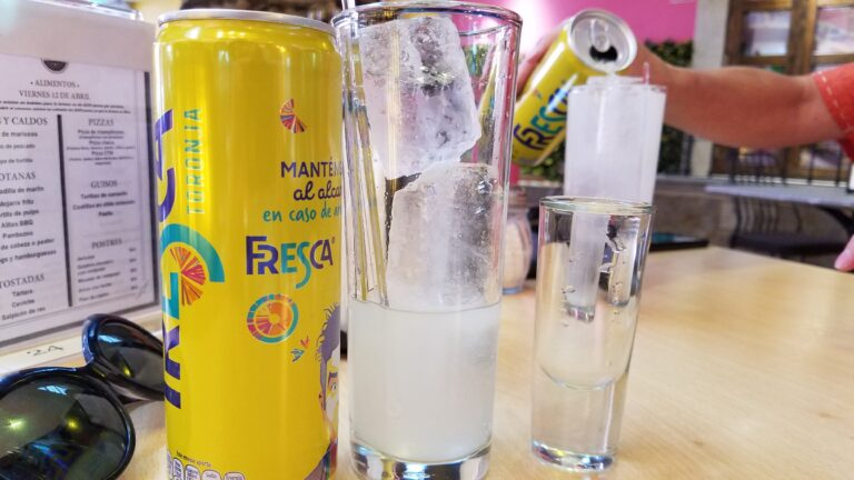 Can I Drink the Water in Mexico? -And Other Cultural Expectations