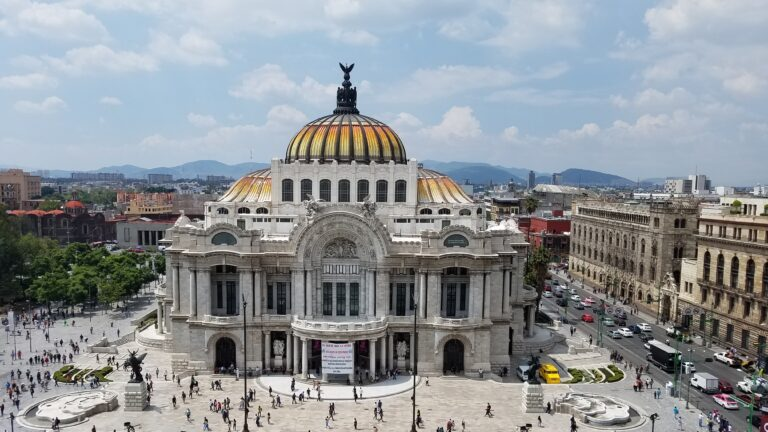 Why We Love Mexico City and Visit Again and Again
