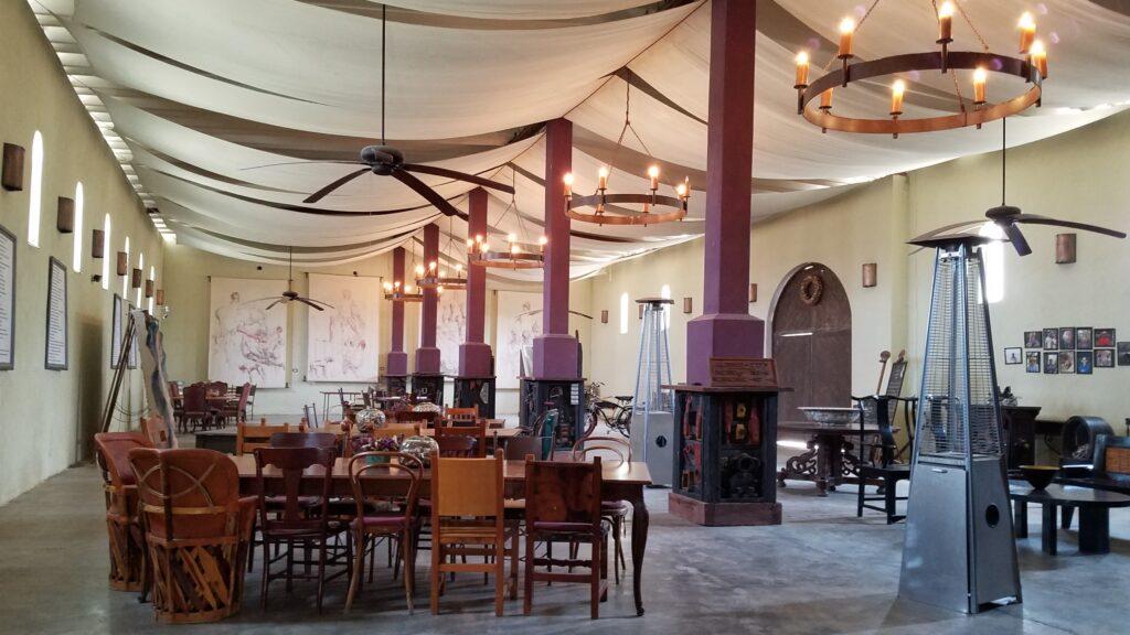 Dos Buhos Tasting Room and Event Hall, San Miguel de Allende, Mexico