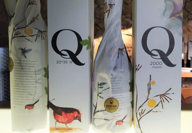 Explore the Wine Region of Queretaro, Mexico