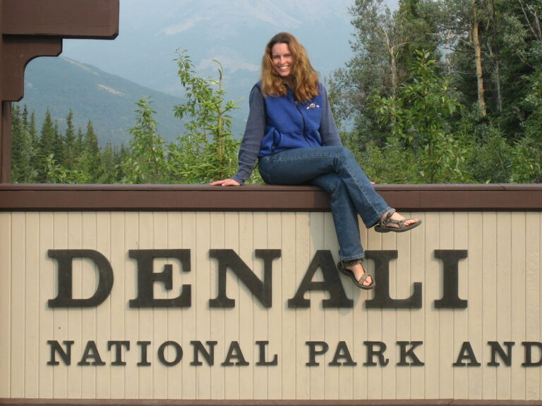 Road Trip to Denali National Park and Other Adventures