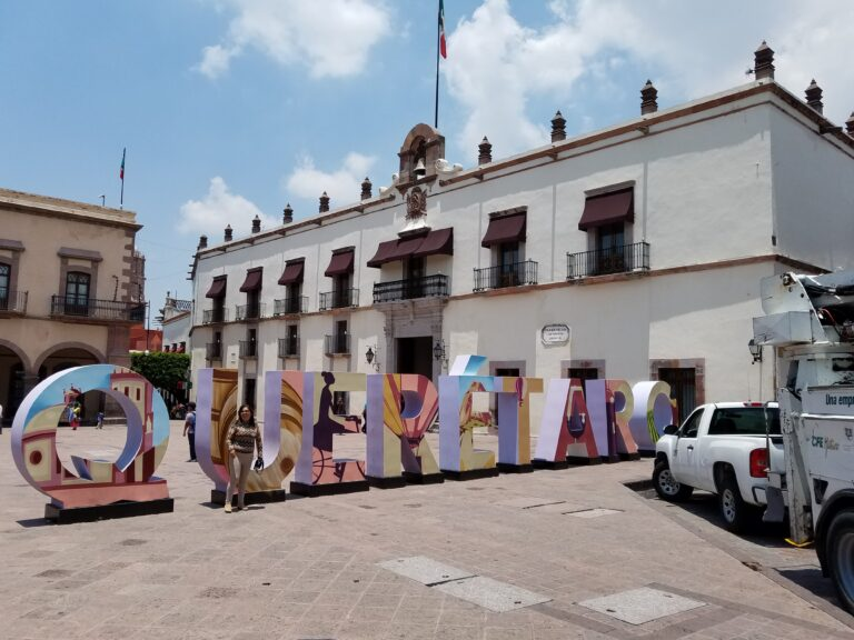 The Perfect 4-Day Itinerary for Exploring Queretaro